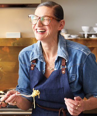Let Jenna Lyons Teach You How to Make Her Family's Favorite Dish