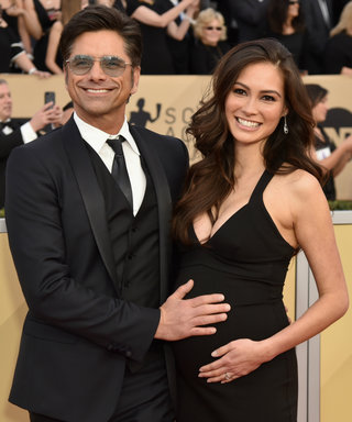 John Stamos and Caitlin McHugh Are Married!