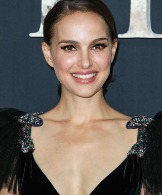 "Natalie Portman Reflects on the Time's Up Movement: ""I Have 100 Stories"""
