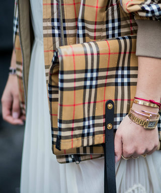 Burberry Just Announced a Major Shakeup, and No One Saw It Coming