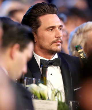 Why James Franco Should Attend the Oscars
