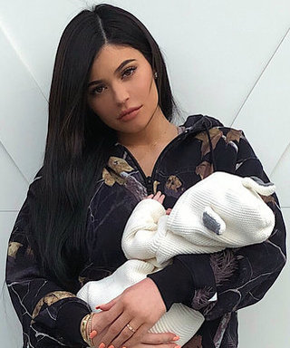 Kylie Jenner and Stormi Webster Make Their OfficialMother-Daughter Debut