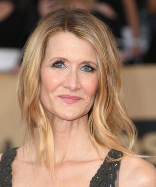 Laura Dern Finally Landed Her First Beauty Campaign at Age 51