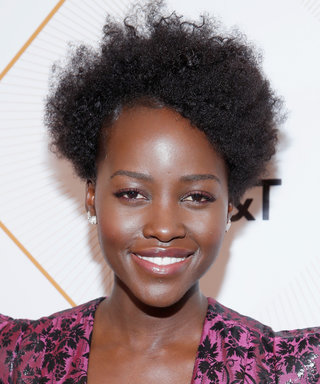 Lupita Nyong'o Is Winning the Red Carpet, One Plunging Gown at a Time