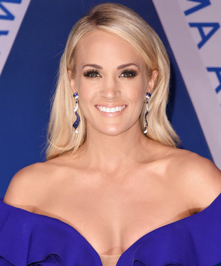 Carrie Underwood Is Back in a Music Video Following Her Scary Accident
