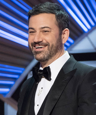 Watch Jimmy Kimmel's Monologue at the Oscars That Addressed the #MeToo Movement