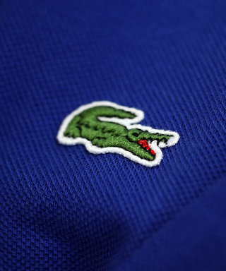 Lacoste Swaps Out Its Iconic Crocodile for a New Species