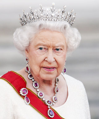 Queen Elizabeth Just Made a Formal Request to Appoint Her Successor