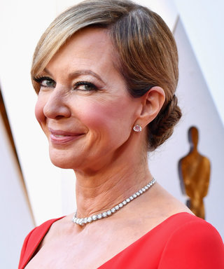 "Allison Janney Wins Her First Oscar, Jokes ""I Did It All by Myself"""