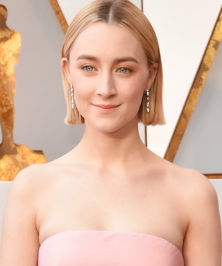 The Evolution of Saoirse Ronan's Oscar Dresses