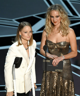 Watch the Highlights from the 2018 Oscars
