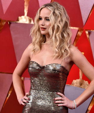 See All the 2018 Oscars Red Carpet Arrivals