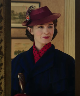 Everything We Know So Far About Mary Poppins Returns