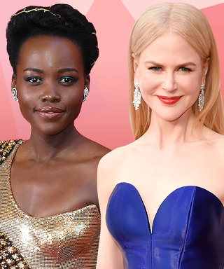 The 10 Best Dressed Celebrities on the 2018 Oscars Red Carpet