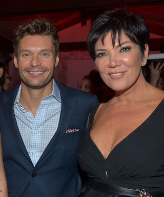 Kris Jenner Spoke Out About Ryan Seacrest Amid Sexual Harassment Allegations