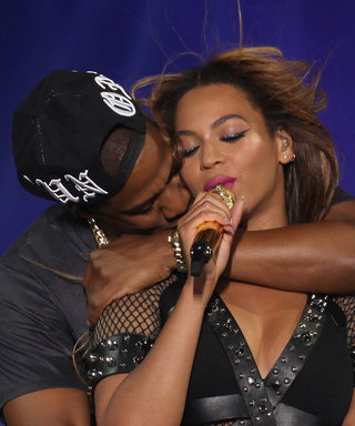 Beyoncé and Jay-Z Are Officially Touring Together Once More