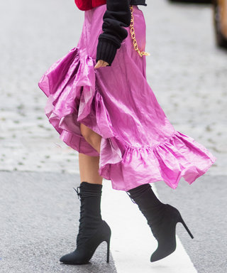 Proof That Ruffle Skirts Aren't Only For Girly Girls