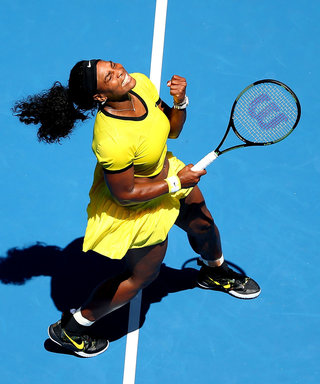 """Serena Williams Wants You to Know """"There's No Wrong Way to Be a Woman"""""""