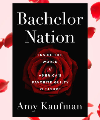 STDs, Free Clothes, and More Juicy Details From the Bachelor Tell-All Book
