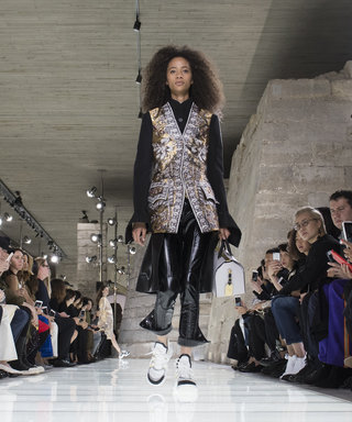 Here's How to Watch the Louis Vuitton PFW Show if You Didn't Score an Invite