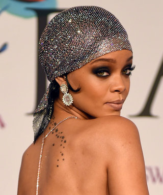 Can Rihanna Revolutionize Lingerie the Way She Did the Makeup Industry?