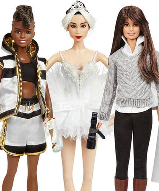 Barbie Introduces Chloe, Kim And Amelia Earhart Dolls For International Women's Day