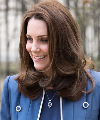 How the Hell Does Kate Middleton's Hair Always Look So Good?