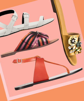 Minimalist vs Maximalist: Spring Sandals To Buy Now