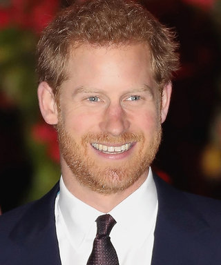 Prince Harry's Reportedly Inviting His Exes to His Wedding—Here's Why They Might Not Go