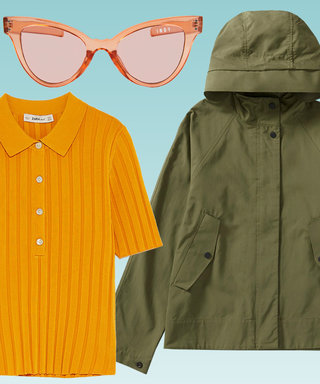 All Your Spring Essentials: Under $100