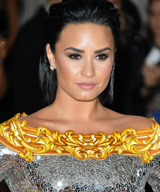 Demi Lovato Says a Certain Celebrity Made Her Met Gala Experience Terrible