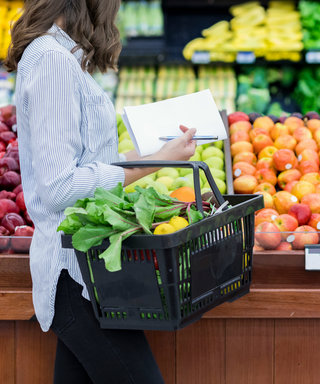 4 Smart Ways to Eat Healthy on a Budget
