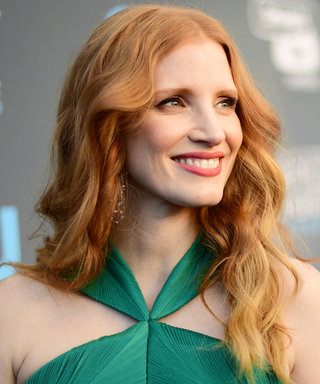 Why Jessica Chastain Gave $2,000 to a Woman Who Criticized Her Feminist Instagram Post