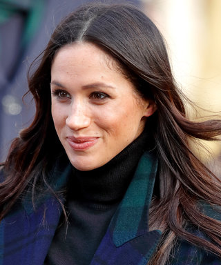 Meghan Markle's Highlights Will Be Spring's Biggest Hair Trend