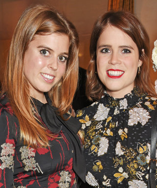"""How Princess Eugenie's Sister Beatrice Encouraged Her to """"Live Fearlessly"""" Despite Her Scoliosis"""