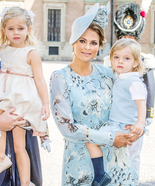 Meet the Youngest Princess in the Entire World