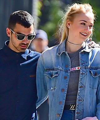 Fans Are Convinced Joe Jonas's New Tattoo Is Dedicated to Sophie Turner
