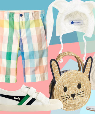 8 Easter Outfits Designed for Your Kids' Personality