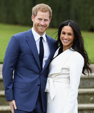 Meghan Markle Is Going to Wear Multiple Dresses on Her Wedding Day