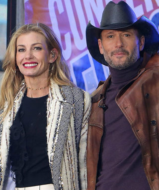 Tim McGraw Collapses Onstage in Ireland