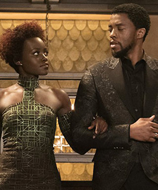 Black Panther Has Already Left Its Footprint on Fashion