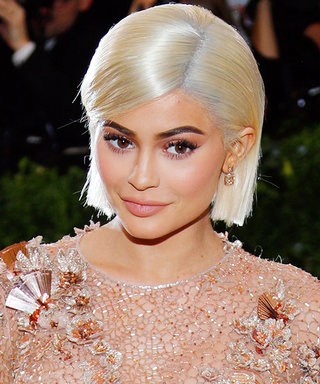 Will Kylie Jenner Walk Her First Red Carpet Since Welcoming Stormi at the Met Gala?