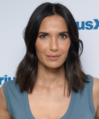 Padma Lakshmi Says This Is the Best Eye Makeup Shade for Dark Skin Tones