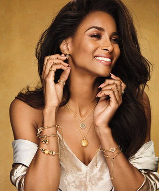 Ciara Found Her Mother's Day Gift At Your Favorite Mall Store