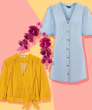 10 Under $100 Must-Haves For Spring