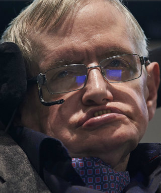 Professor Stephen Hawking, Renowned Physicist, Has Died At Age 76