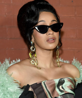 What Is Cardi B's Real Name?