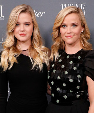 13 Times Reese Witherspoon Looked Just Like Her Kids