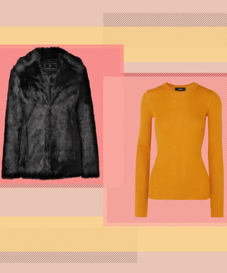 7 Winter Staples InStyle Editors Are Devastated To Put in Storage
