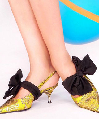 Cone Heels, Mules, and Stacked Heels: Shoe Terms Explained